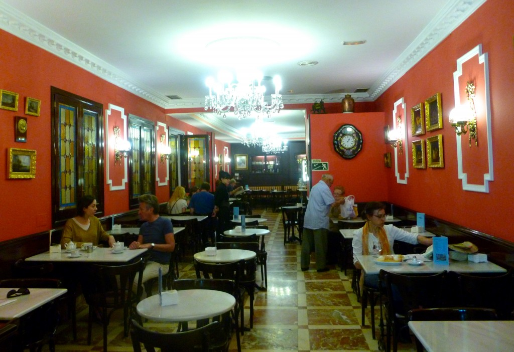 El Riojano, best sweets in Madrid by Naked Madrid