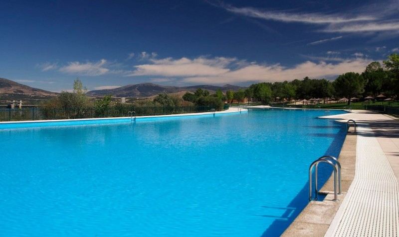 best natural swimming pools in madrid my top three