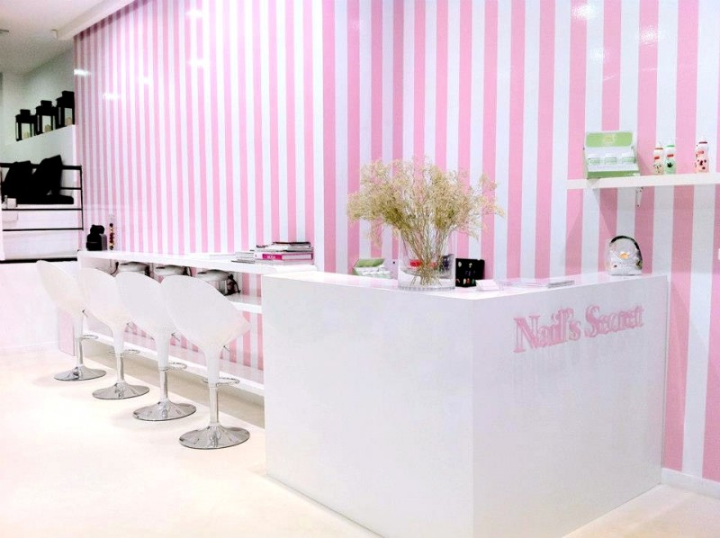 Nails Secret Best Manicures And Pedicures In Madrid